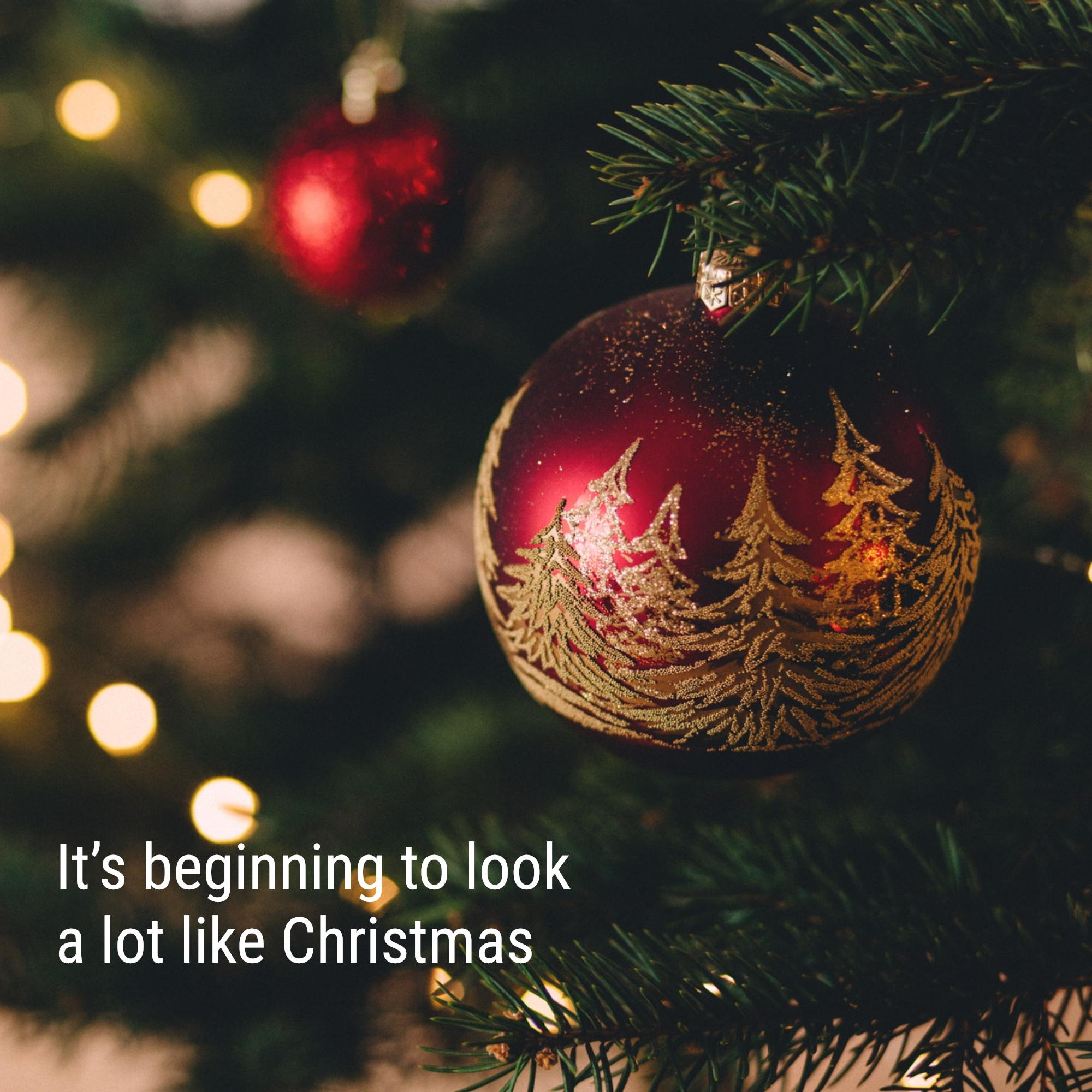 Its Beginning To Look Like Christmas.Story Template It S Beginning To Look A Lot Like Christmas
