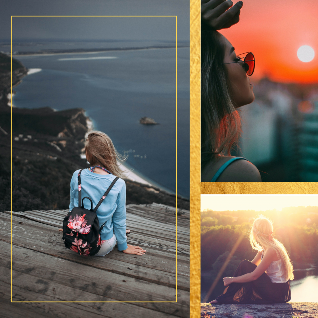 PostMuse Instagram Post Template