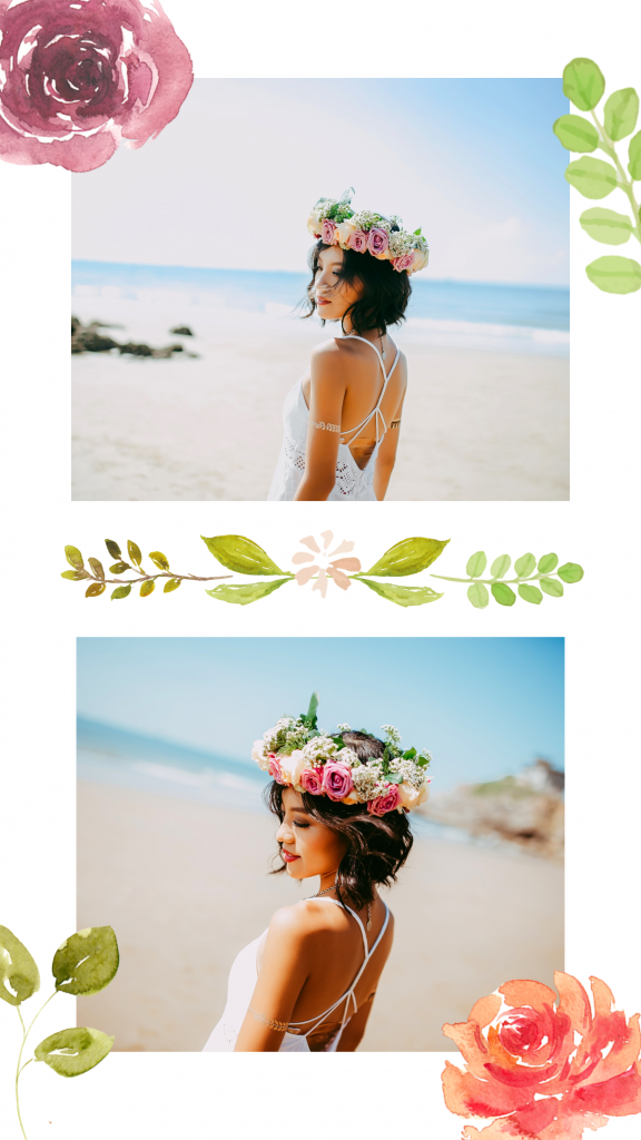 PostMuse Instagram Story Template